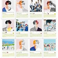 Lịch BTS ver thumbnail