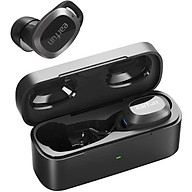 Tai nghe True Wireless EarFun Free Pro - Chống ồn chủ động, Xuyên âm, Bluetooth 5.2, Nghe nhạc 32 giờ, Sạc không dây, Điều khiển cảm ứng, Chống nước IPX5 - Hàng chính hãng thumbnail