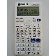 Máy tính khoa học VINAPLUS fx-580VNX PLUS II White thumbnail