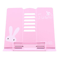 Giá Kẹp Sách, Đỡ Sách, Đọc Sách Chống Cận - Rabbit 1 thumbnail