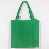 Túi mua sắm màu xanh lá Uncle Bills RG0238 thumbnail