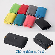 Túi đựng máy ảnh loại nhỏ chất liệu vải nylon dành cho dòng kĩ thuật số thumbnail