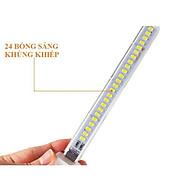 ĐÈN LED USB 24 BÓNG SIÊU SÁNG KHỦNG KHIẾP thumbnail