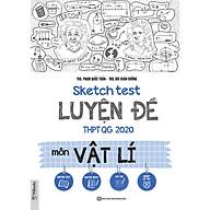 Sketch test Luyện đề THPTQG 2020 môn Vật Lí TV thumbnail
