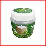 Muối Tắm How Care Spa Collagen Thái Lan_Trà Xanh thumbnail
