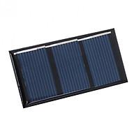 Tấm Pin Năng Lượng Mặt Trời Mini DIY thumbnail