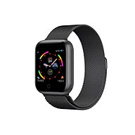 2020 Newest Smart Watch Men Heart Rate Sleep Monitor Waterproof Fitness Tracker Watch Smartwatch AS Apple Watch Series 5 for IOS Android Smartphone PK Apple Watch Gen 3 Apple Watch Gen 4 thumbnail