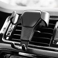 Giá đỡ tam giác gắn khe điều hòa ô tô, xe hơi YC001 thumbnail