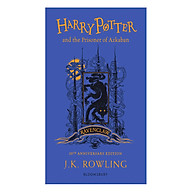 Harry Potter and the Prisoner of Azkaban (Ravenclaw Edition Paperback) (English Book) thumbnail