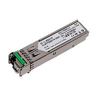 Module quang SFP 1 sợi quang 1.25G, LC, DDM 1550 1310 20km chính hãng thumbnail
