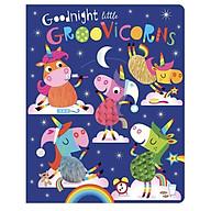 Goodnight Little Groovicorns - Chúc Ngủ Ngon Kỳ Lân Bé Nhỏ thumbnail