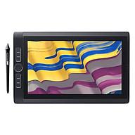 Bảng Vẽ Wacom MobileStudio Pro 13 Core i5 128GB DTH-W1320L (Đen) - Hàng Chính Hãng thumbnail