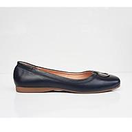 Giày Bệt Nữ, Búp Bê Khóa Tròn siêu dễ thương - Chất Da Êm Mềm 20760 thumbnail