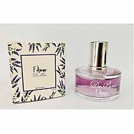 Nước hoa nữ cao cấp De Paris F Amor ( 30ml ) thumbnail
