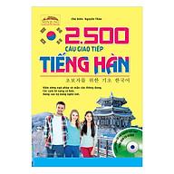 2500 Câu Giao Tiếp Tiếng Hàn thumbnail