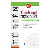 Từ Điển Thành Ngữ Tiếng Việt thumbnail