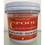 Chống thấm bể chứa nước 1 thành phần CPOOL-5 thumbnail