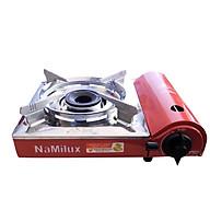 Bếp ga mini Namilux PL1811PS hàng chính hãng thumbnail