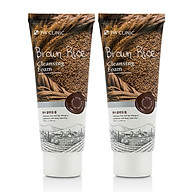 Combo 2 Sữa Rửa Mặt Chiết Xuất Gạo 3W Clinic Brown Rice Cleansing Foam 100mlx2 thumbnail