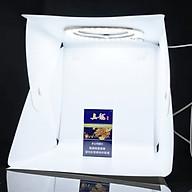 Studio Mini Có Đèn Led Và KT 22cm Thiết Kế Nhỏ Gọn, Tiện Lợi. thumbnail