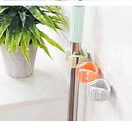 Kẹp treo đồ, treo chổi, dụng cụ nhà bếp đa năng mẫu mới giá rẻ không cần khoan tường siêu tiện dụng- mã 112 thumbnail