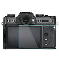 Miếng Dán Màn Hình Cường Lực Cho Máy Ảnh Fujifilm XT10 XT20 XT100 XM1 XA1 XA2 XE2 X30 X100T 100S 100F XF10 thumbnail