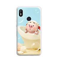 Ốp lưng dẻo cho điện thoại VSmart Joy 1 - 0050 PIG17 - Hàng Chính Hãng thumbnail