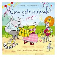 Usborne Croc gets a shock thumbnail