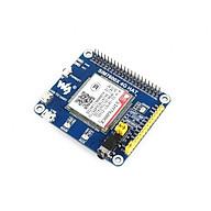 4G 3G 2G GSM GPRS GNSS HAT Module SIM7600CE Waveshare dành cho Raspberry Pi - Hàng Chính Hãng thumbnail