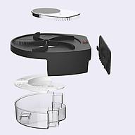 Máy bắt ruồi tự động mẫu quạt quay thumbnail