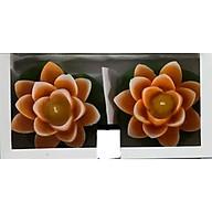 cặp đèn nến tịnh liên hoa thumbnail