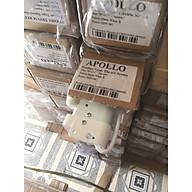 Màn Chiếu Điện Apollo 150 inch ( 3m05 x 2m25 ) - Hàng Chính Hãng thumbnail