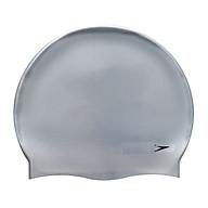 Mũ bơi 100% Silicon chống thấm nước nhiều màu- Phù hợp mọi lứa tuổi thumbnail