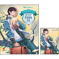 Hồ Sơ Tính Cách 12 Con Giáp - Bí Mật Tuổi Tí (Tặng Kèm Postcard) thumbnail