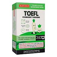 Bộ KatchUp Flashcard TOEFL - Standard thumbnail