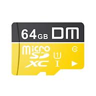 Thẻ Nhớ Micro SDXC DM 64GB Class 10 thumbnail