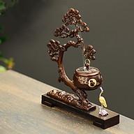 Xông trầm treo cây Tùng thumbnail