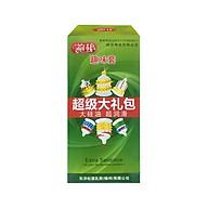 Bao cao su RunBo ( Hong Kong ) - siêu gân gai bi xung quanh bao ( 6 chiếc ) thumbnail