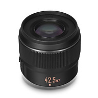 YONGNUO YN42.5mm F1.7M II M4 3 42.5mm Fixed Focus Camera Lens F1.7 Large Aperture Multi-coated 8 Groups 9 Blades thumbnail