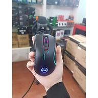 Mouse Gaming Rainbow R350 - Hàng Chính Hãng thumbnail