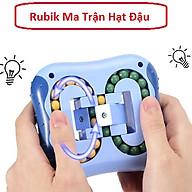 Rubik Ma Trận Hạt Đậu Ảo Thuật thumbnail