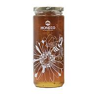Bánh tổ mật ong 560g-HONECO thumbnail