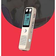 Máy Ghi Âm Mini Chuyên Nghiệp GA805 Bộ Nhớ Trong 8GB Cao Cấp AZONE thumbnail