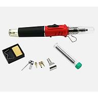 Bút khò, hàn gas HOTERY HS-1115K (Tặng kèm 01 miếng thép đa năng để ví) thumbnail