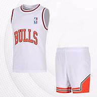 Quần áo bóng rổ Hiwing Bull dành cho nữ thumbnail