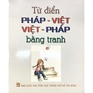 Từ điển Pháp Việt, Việt Pháp bằng tranh thumbnail