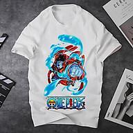 Áo thun Nam Nữ Không cổ ONE PIECE MSOP-05 mẫu mới cực đẹp, có size bé cho trẻ em áo thun Anime Manga Unisex Nam Nữ, áo phông thiết kế cổ tròn basic cộc tay thoáng mát thumbnail