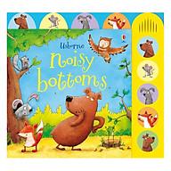 Usborne Noisy Bottoms thumbnail