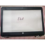 Mặt B vỏ laptop dùng cho laptop HP Elitebook 840 G1 - 840 G2 - Viền màn hình dùng cho HP 840 G1 - 840 G2 thumbnail