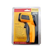 Thiết bị đo nhiệt độ từ xa có đèn laser M550 ( Tặng kèm pin ) thumbnail
